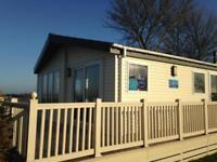 Luxury Lodge Nr Clacton-on-Sea Essex 2 Bedrooms 6 Berth Willerby Cadence 2016