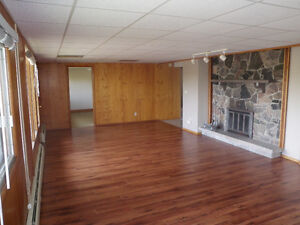 spacious suite with LOTW access