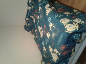 Bed Set ONLY $175 In good Condition