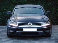 Volkswagen Phaeton 3.0 V6 Diesel AWD