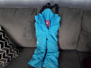 McKinley snow pants size 6-6x