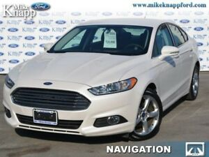 2016 Ford Fusion SE  - Low Mileage