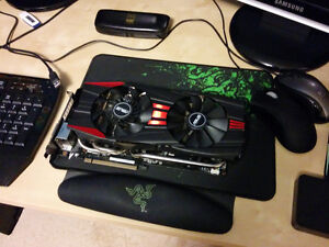 ASUS GeForce® GTX 780 DirectCU II (USED)