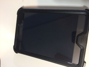 "Samsung Galaxy Tab A 8"" Tablet 1.2GHz Quad-Core Pro 16gb"