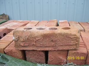 Red bricks Kitchener / Waterloo Kitchener Area image 2