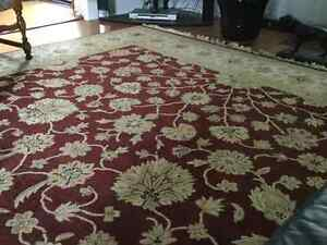 Oriental rug Peterborough Peterborough Area image 1