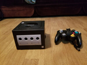 Game Cube Bundle For Sale