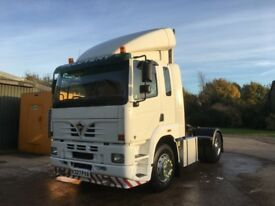 Foden Alpha 3000 with 400BHP CAT engine