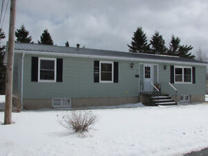 Mary Brown's Listing  250 Dieppe Ave. Debert  124,900.00