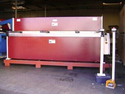 Gmc 8 X 10 Gauge Hydraulic Shear Hs-0810md
