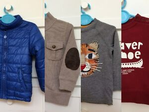 Boys Clothes 2 years old