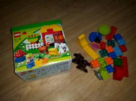 Lego Duplo 2 sets
