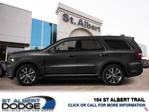 2016 Dodge Durango R/T  JUST ARRIVED   HEATED/COOLED SEATS   BAC