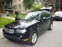 2010 BMW X3 xDrive 28i VUS