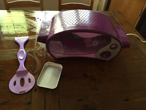 Easy Bake Oven - used once! Peterborough Peterborough Area image 1