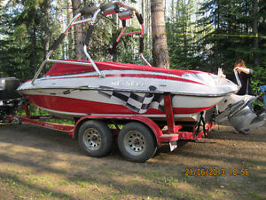 Beautiful Reinell Boat for Sale by the owner