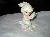 Precious Moments - Mermaid - I'm Filled with Love for You