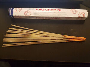 Nag Champa Incense Sticks Stratford Kitchener Area image 1