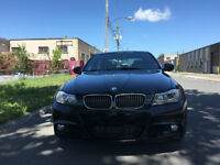 2010 BMW 3-Series 335 XDrive M Package