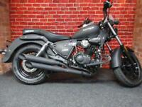 KEEWAY SUPERLIGHT LTD 125cc