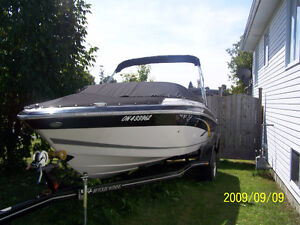 2007 H200 Four Winns Bowrider