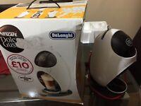 Delonghi Nescafé Dolce Gusto Coffee Machine New in box