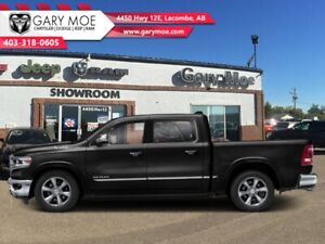 2020 Ram 1500 Limited  - Sunroof - Trailer Hitch
