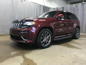 2016 Jeep Grand Cherokee 4x4 SRT