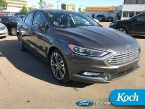 2017 Ford Fusion   Finance at 2.9%