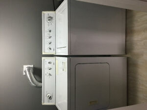 Washer and Dryer Set (SOLD)