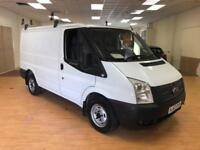 Ford Transit 2.2TDCi ( 100PS ) ( EU5 ) 280S ( Low Roof ) 280 SWB