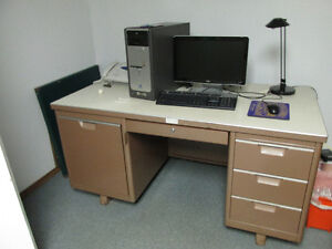 Large Very Solid Desk