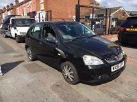 City Rover Select 1.4 Hatchback
