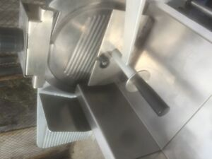 Heavy Duty Meat and Deli Slicer