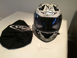 Casque de scooter xsmall