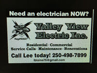 Valley View Electric Inc.