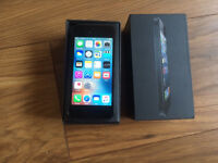 Iphone 5 mint condition vodafone / lebara