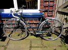 90's Dawes Galaxy Touring Bike for sale