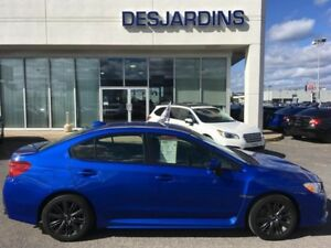 Subaru WRX BASE AUTOMATIQUE 2015