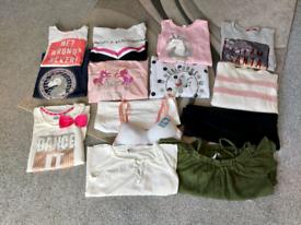 Girls 14/15 years clothing