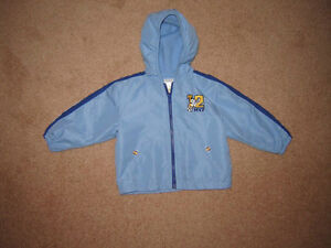 Spring Jacket, Jeans, Shorts, Clothes - 24 m, size 2, 3