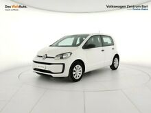 Volkswagen up! 5p 1.0 take 60cv