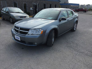 2008 Dodge Avenger SXT Sedan Safety & Etested! 135 K's
