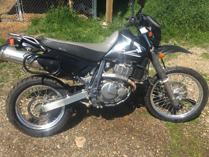 08 Suzuki DR650, excellent shape