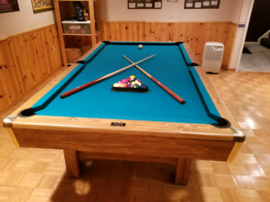 Wanted pool table movers