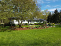 Professional Lawn Rolling Aerating and Fertilizing