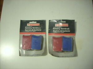 MOTOMASTER QUICK RELEASE BATTERY TERMINALS FOR SALE