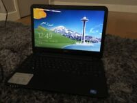 Great condition Dell inspiron laptop