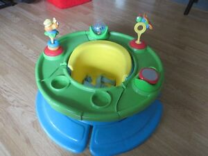 sitting exersaucer $30 or best offer