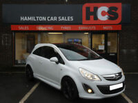 Vauxhall Corsa 1.2i 16v Limited Edition - 1 Year MOT, Warranty & AA Cover.